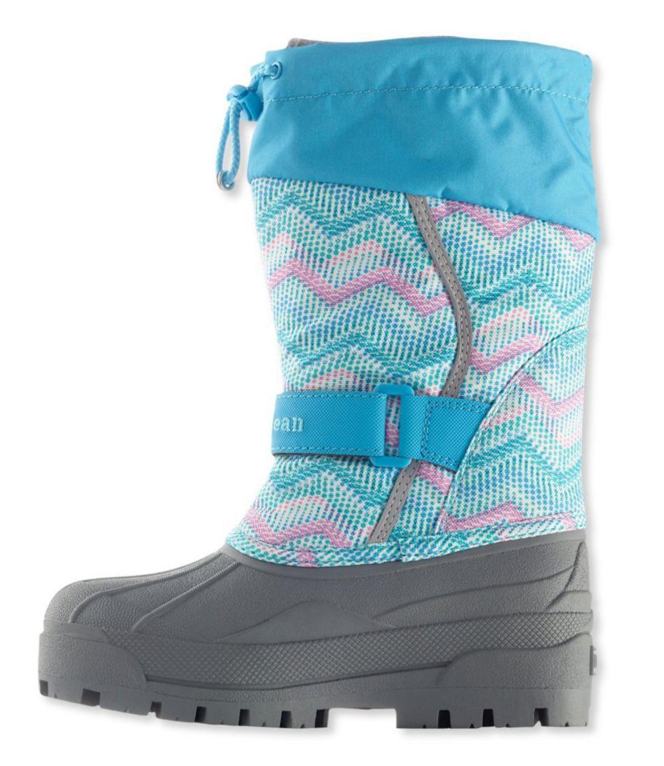 Kids' Northwoods Boot, Print