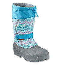 Kids' Northwoods Boot, Print