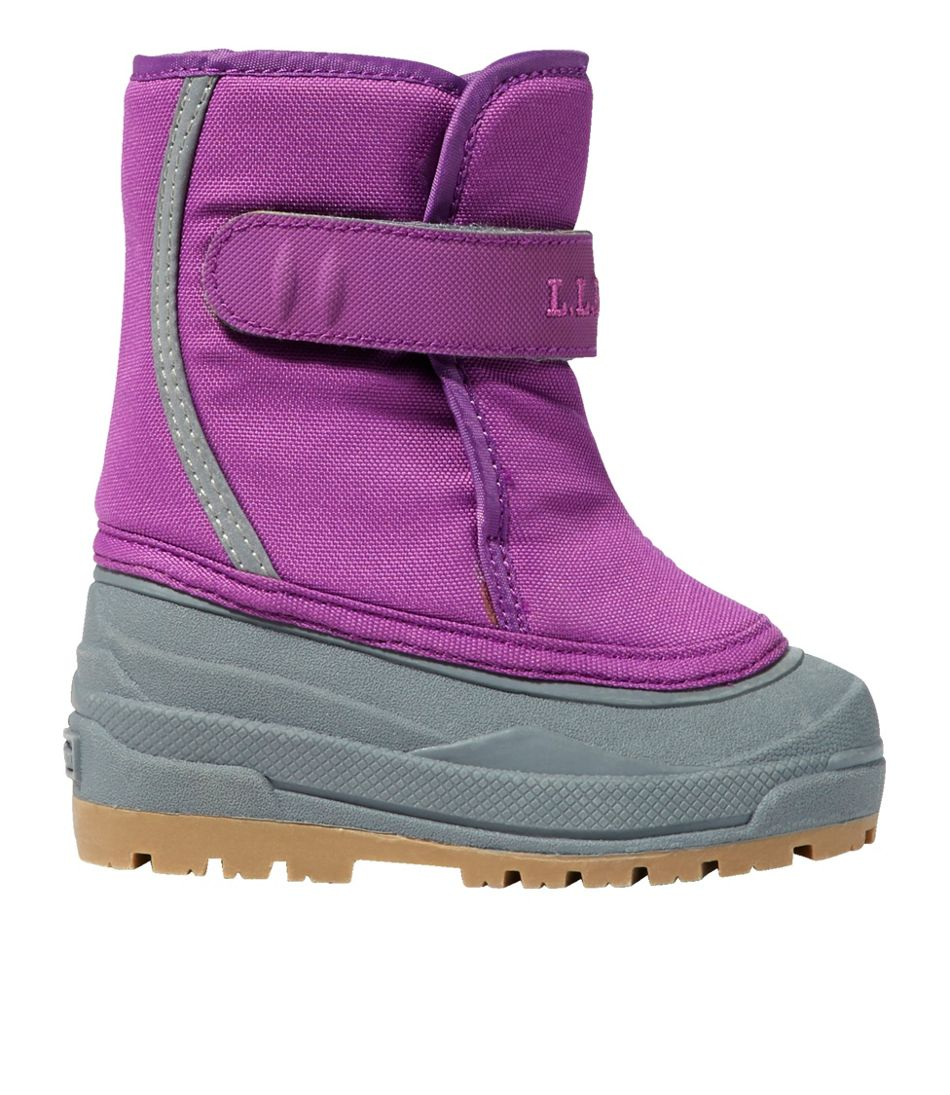 Toddlers' Northwoods Boots