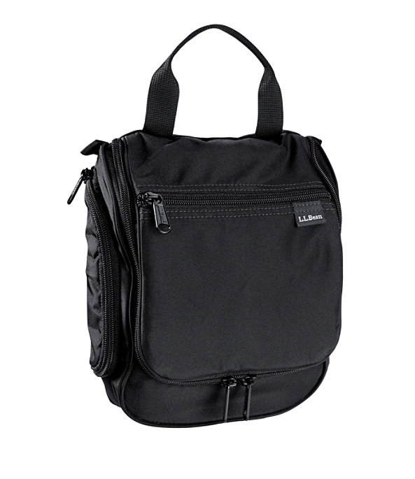 Personal Organizer, Small, Black, large image number 0