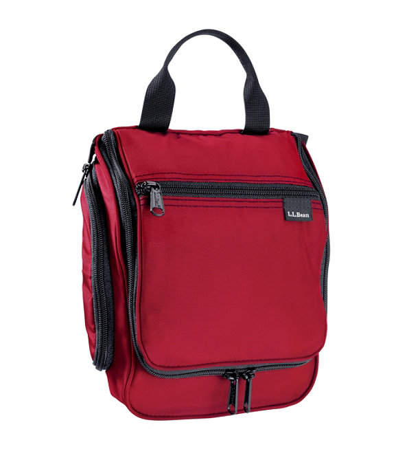 Personal Organizer, Small, Red, large image number 0