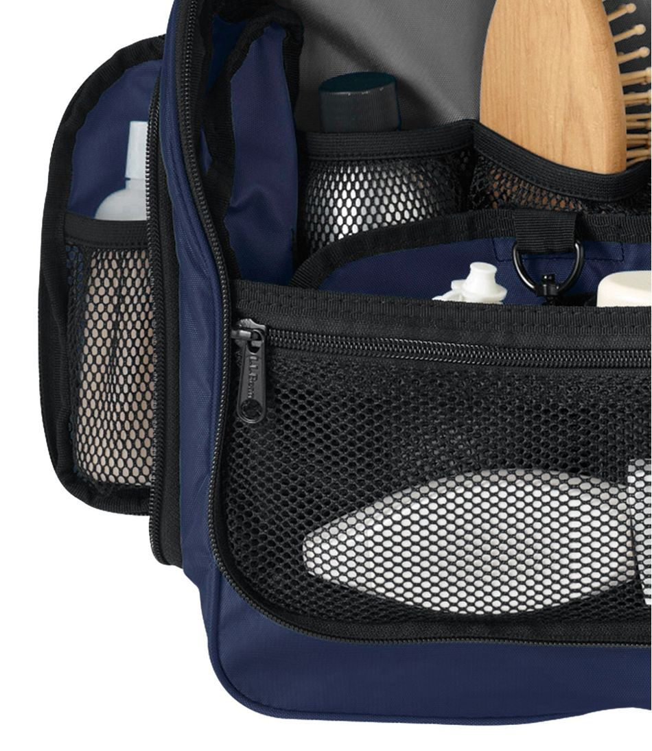 Personal Organizer Toiletry Bag, Medium