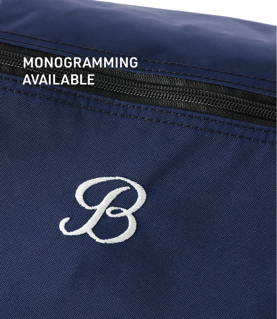 Personal Organizer Toiletry Bag, Medium