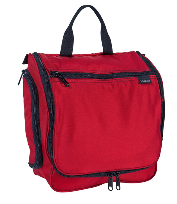 Personal Organizer, Medium, Red, large image number 0