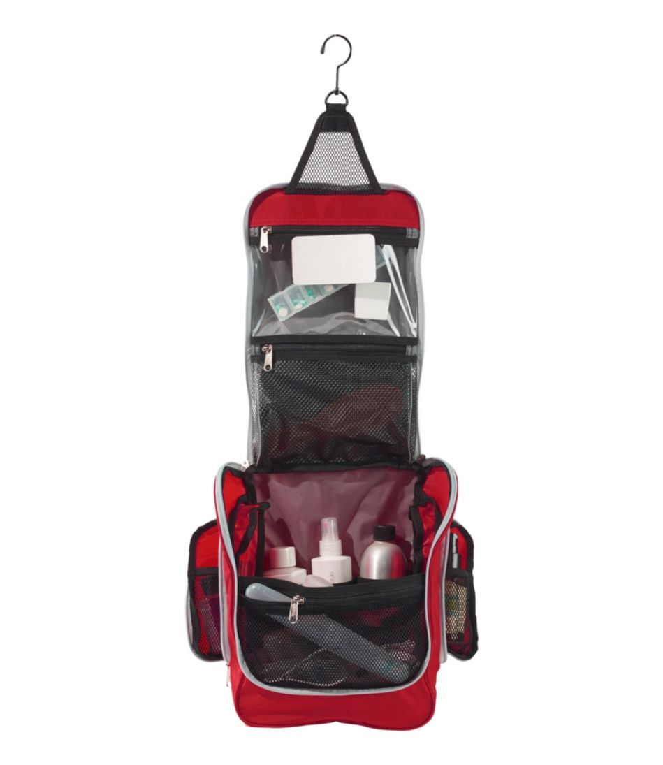 Personal Organizer Toiletry Bag, Large