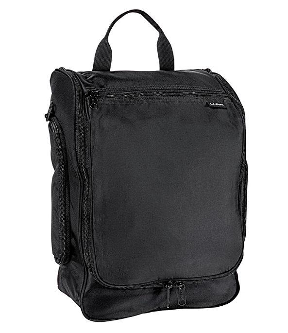 Personal Organizer, Large, Black, large image number 0
