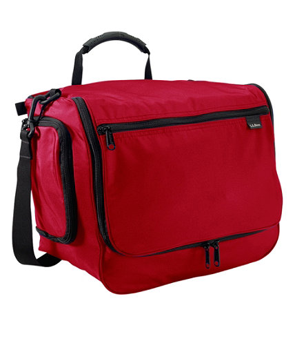 Personal Organizer Toiletry Bag Family Size