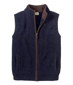 Men's Waterfowl Sweater Vest