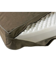 Memory Foam Dog Bed Insert