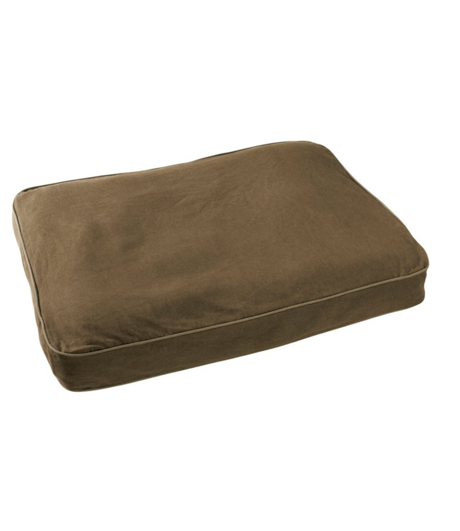 Therapeutic Dog Bed, Rectangular