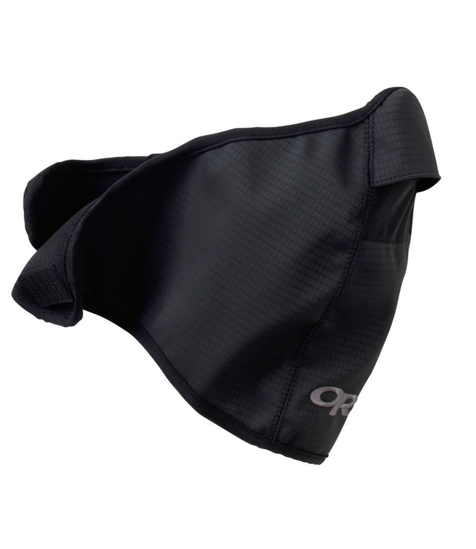 Outdoor Research® WINDSTOPPER Face Mask