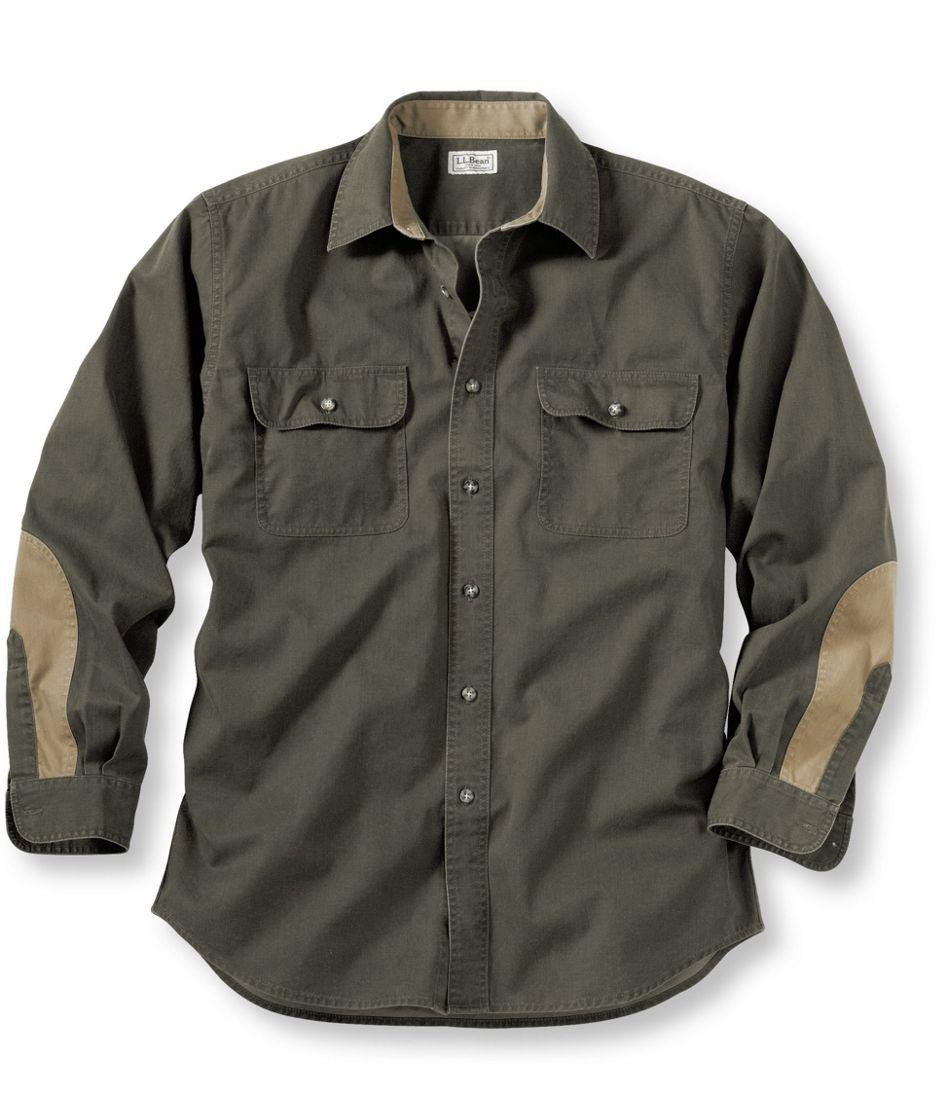 Men's Classic Upland Shirt