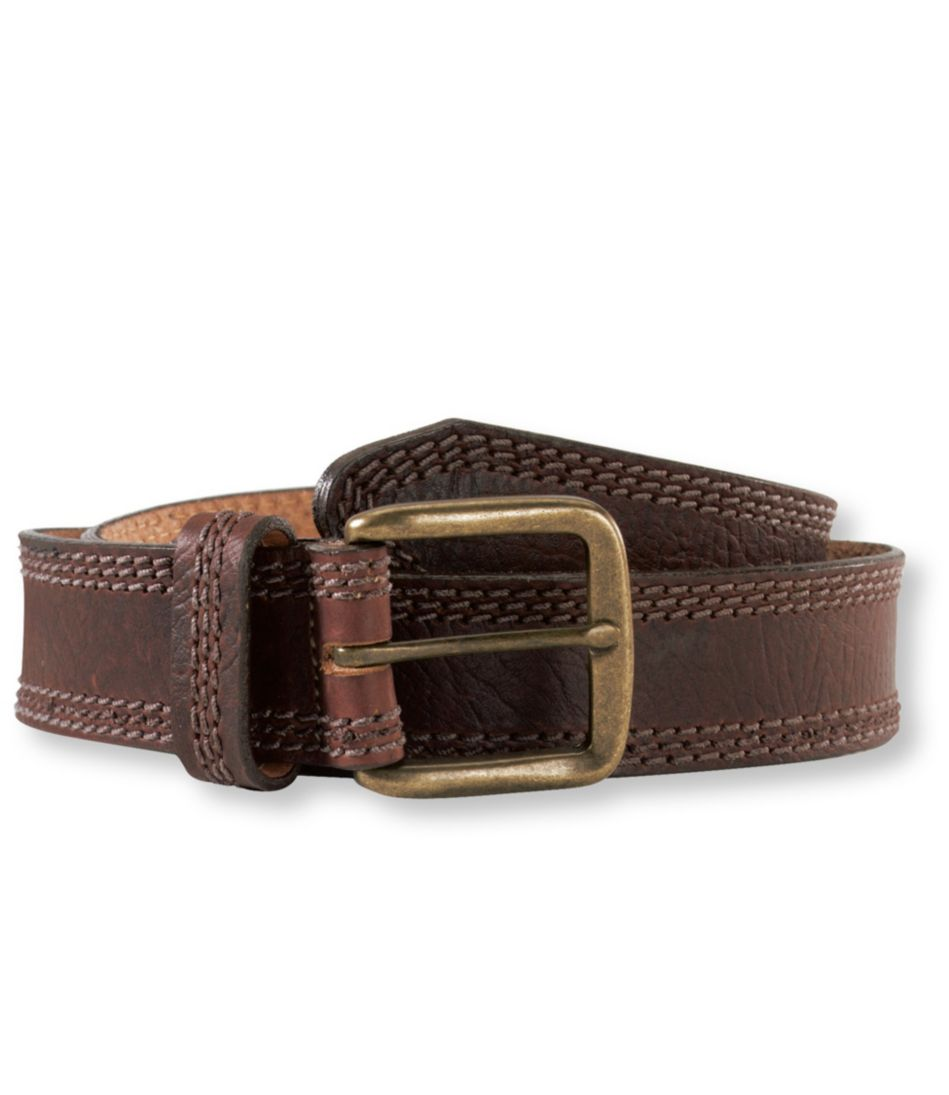 Men's Katahdin Iron Works Belt