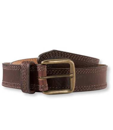Men's Katahdin Iron Works Belt