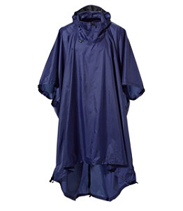 Adults' Sea to Summit Nylon Tarp Poncho