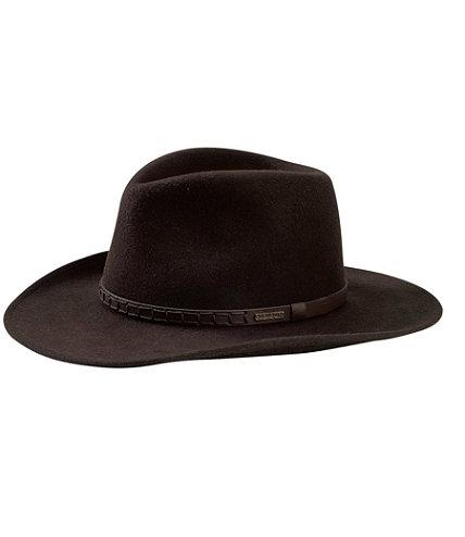 6b1a849a65818 Men s Stetson Sturgis Crushable Wool Hat