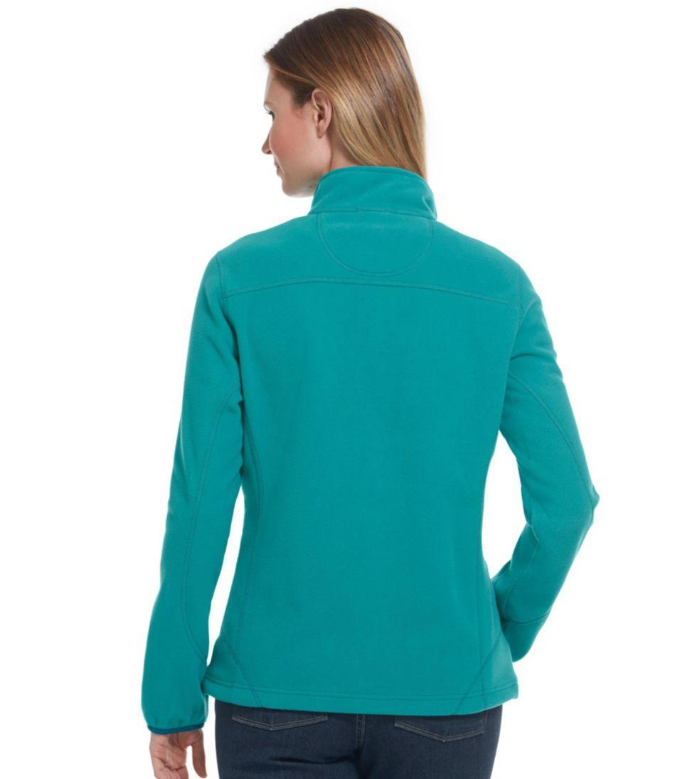 Wind Challenger Fleece Jacket