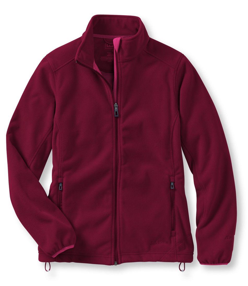 Women's Wind Challenger Fleece Jacket