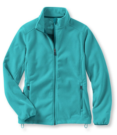 Wind Challenger Fleece Jacket | Free Shipping at L.L.Bean