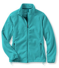Women's Wind Challenger Fleece Jacket