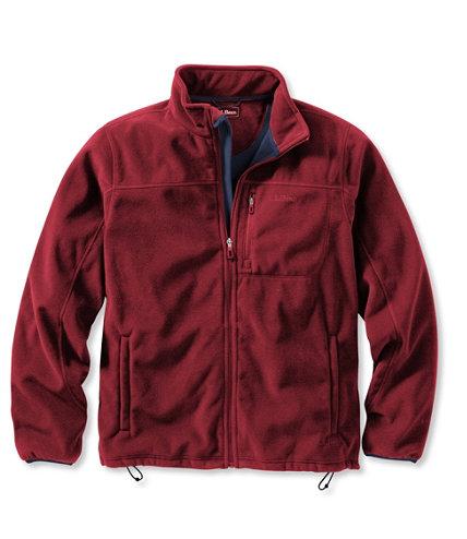 Wind Challenger Fleece, Jacket