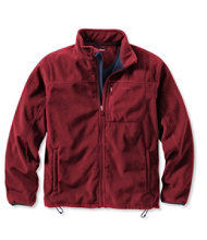 Wind Challenger Fleece, Jacket