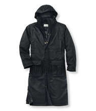 Nor'easter Commuter Coat with Gore-Tex, Knee-Length
