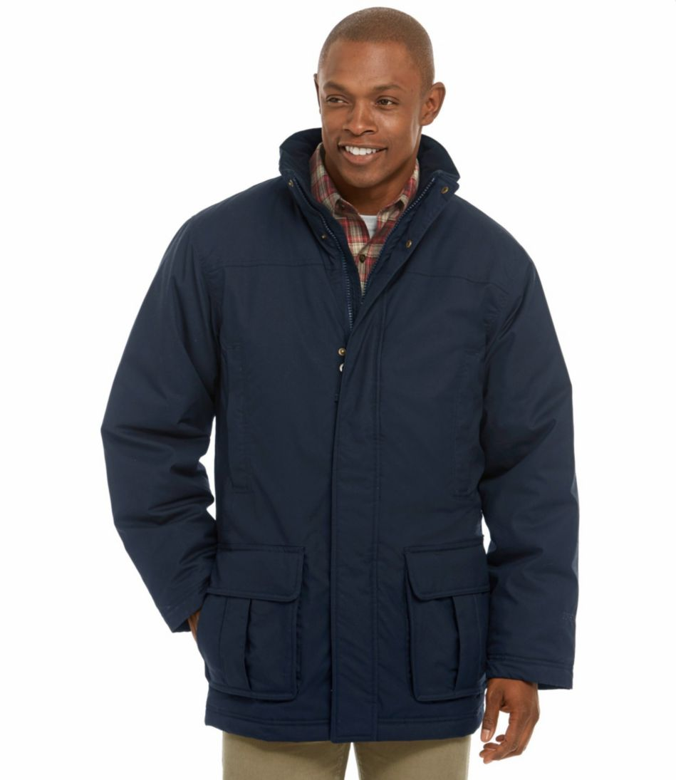 Nor'easter Commuter Coat with Gore-Tex, Thigh-Length