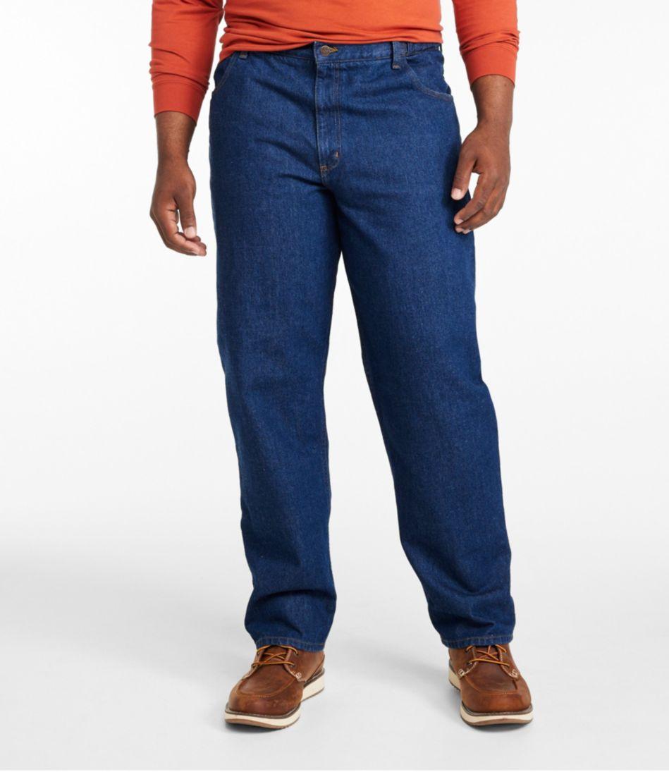 Double L® Jeans, Natural Fit Hidden Comfort