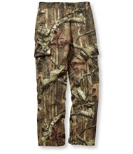 Northweave Pants, Camo