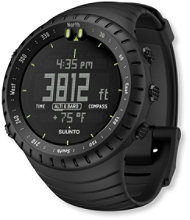 Men's Suunto Core Wrist-Top Computer