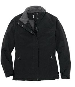 Women's Warm-Up Jacket