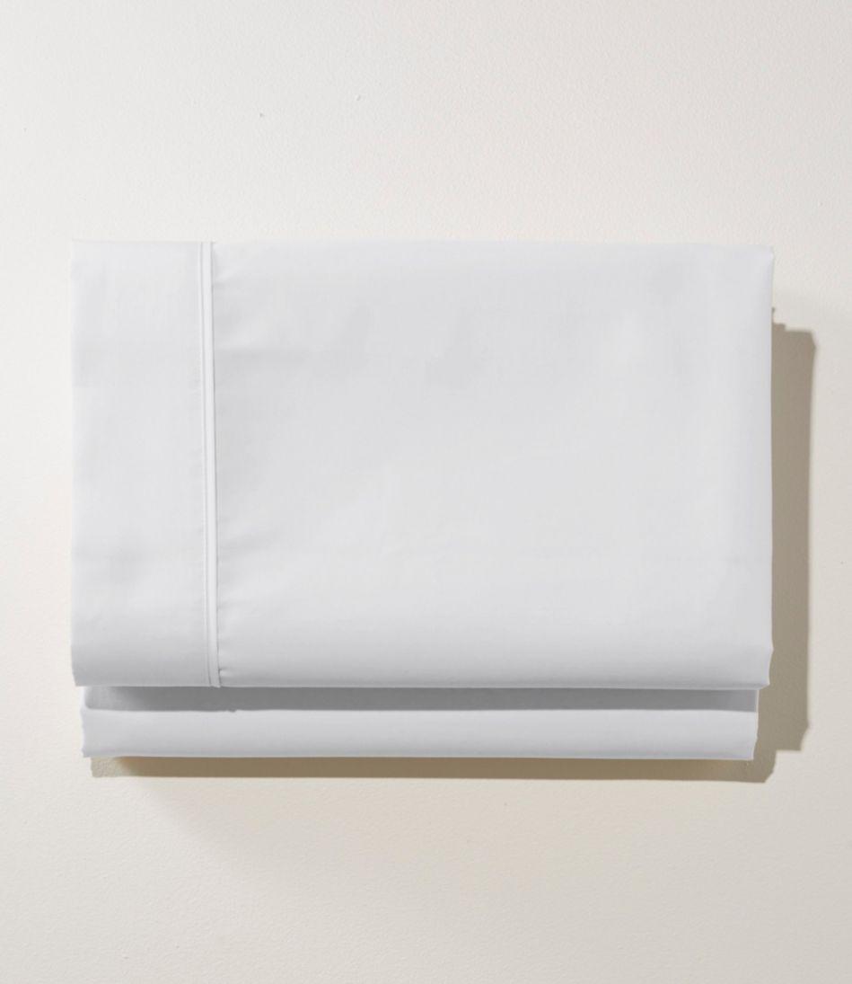 Wrinkle-Free Sheet, Flat
