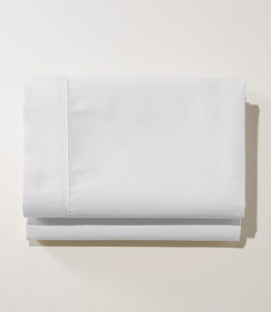 Wrinkle-Free Sheet, Fitted