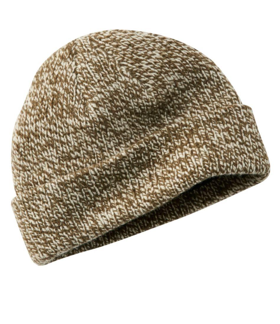 Ragg Wool Hat