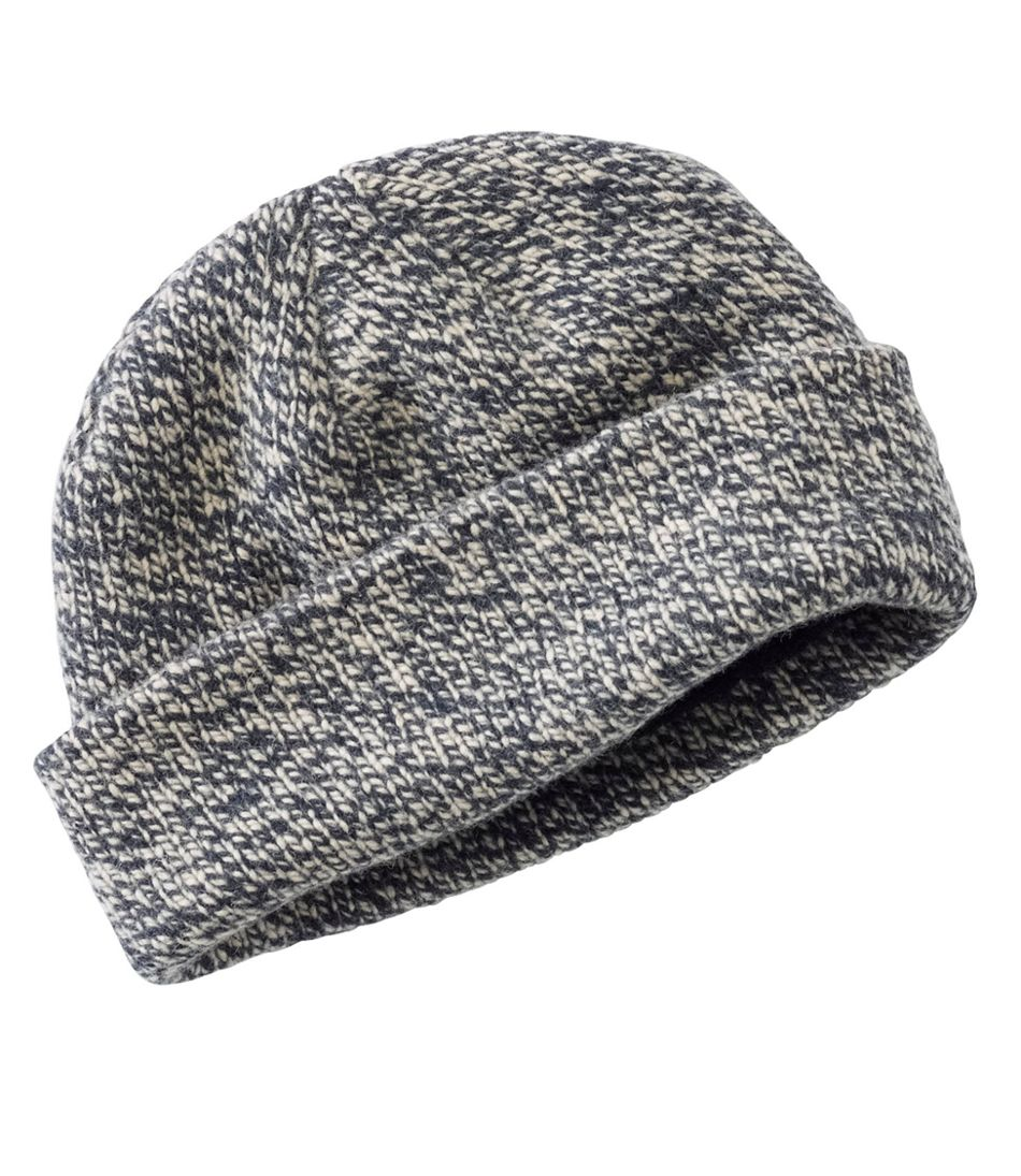 46b272ecb Men's Ragg Wool Hat