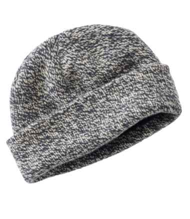 Adults' Ragg Wool Hat