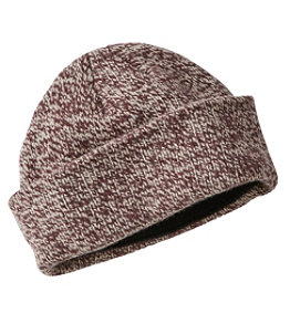 Adults' Ragg Wool Hat