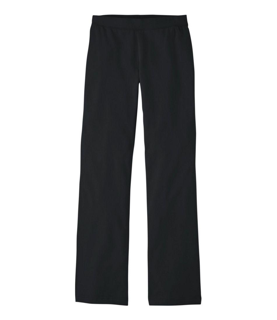 Perfect Fit Pants, Boot-Cut