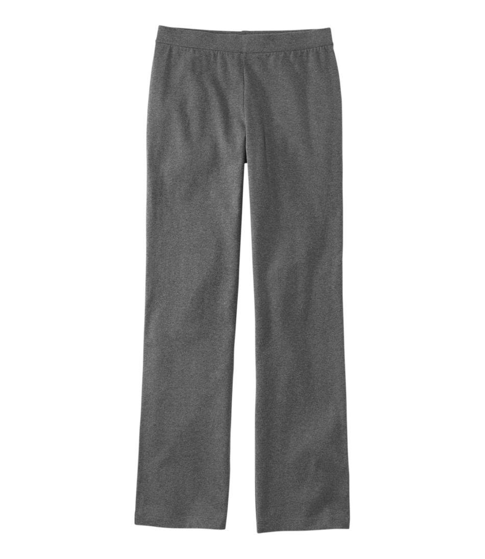 Women's Perfect Fit Pants, Boot-Cut