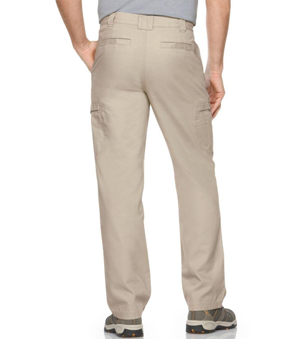 Pathfinder Pants, Canvas