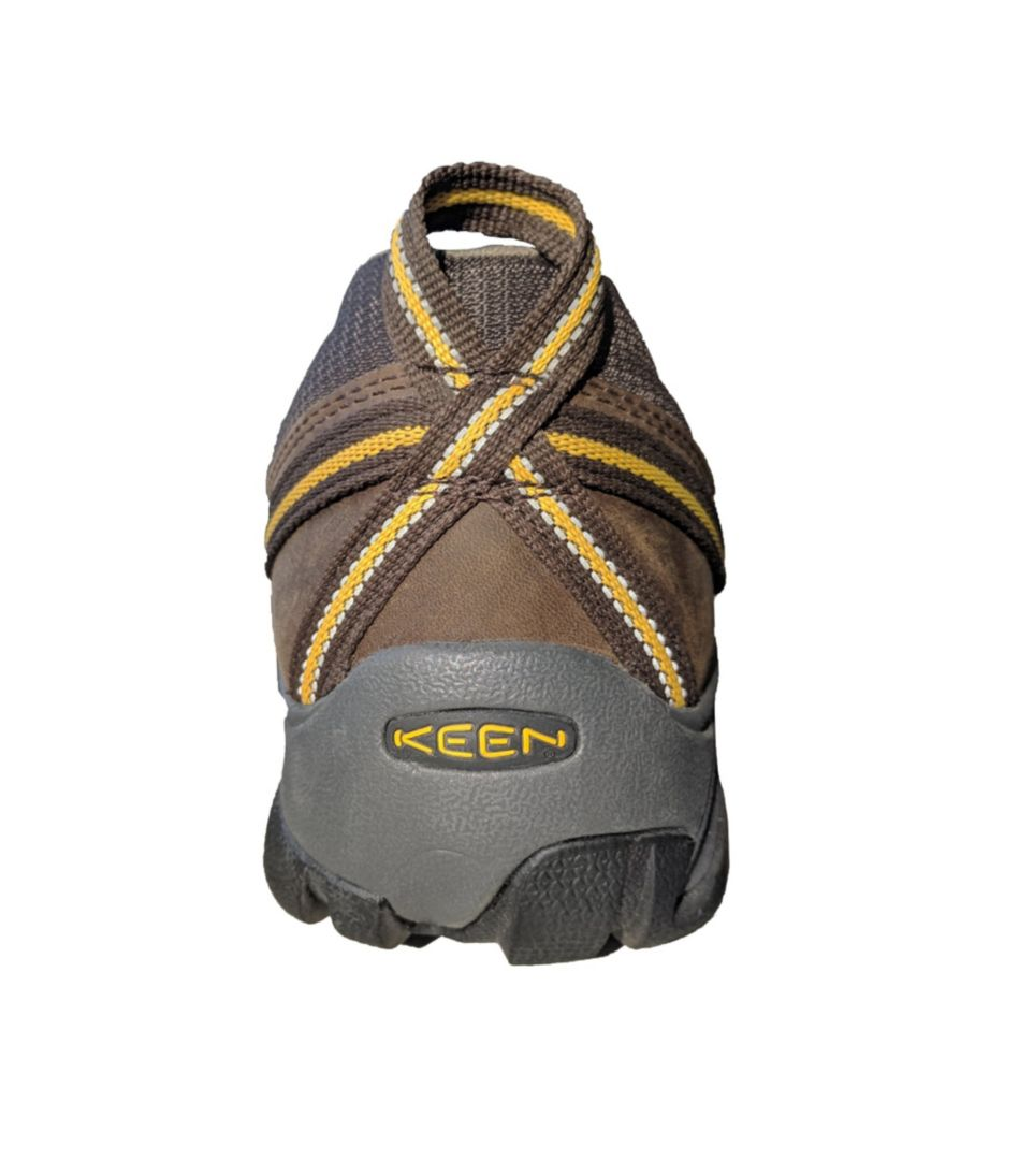 Men's Keen Targhee II Waterproof Hiking Shoes