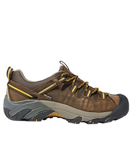 Men's Keen Targhee II Waterproof Hiking Shoes