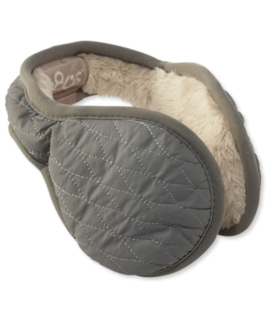 Women's 180s Quilted Ear Warmers