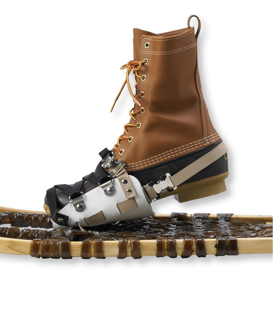 Green Mountain Snowshoes