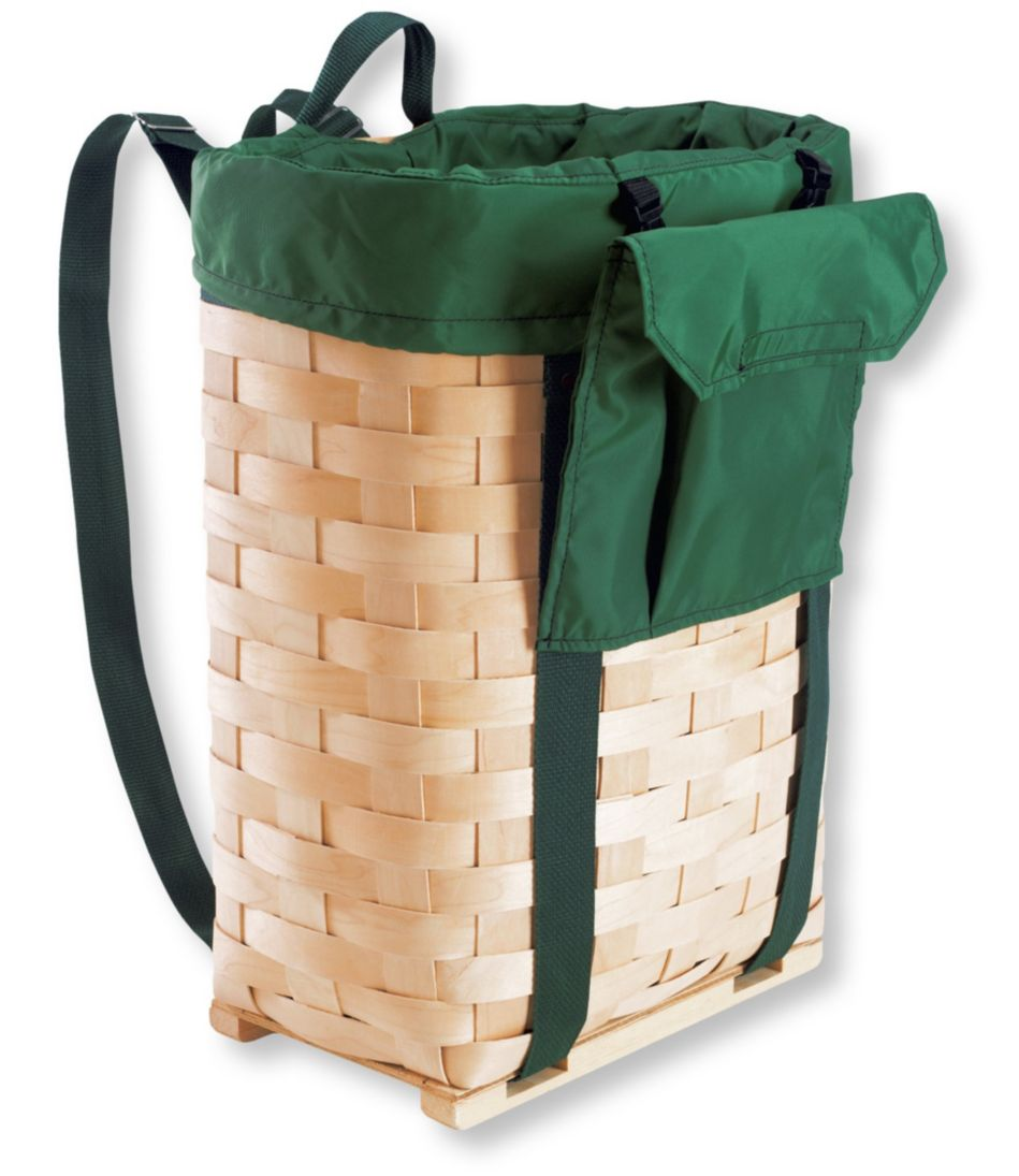Allagash Pack Basket Liner Insert