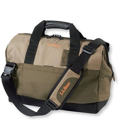 . Range and Field Bag   Free Shipping at L L Bean