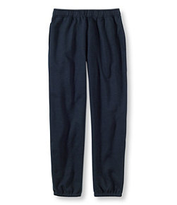 Athletic Sweats, Plain Front Pants