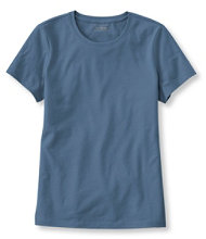 Carefree Unshrinkable Tee