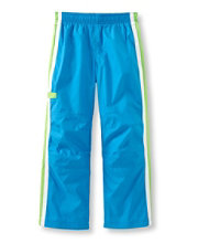 Kids' Athletic Pants
